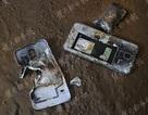 Smartphone bất ngờ bốc cháy trong túi khiến chủ nhân... mất quần