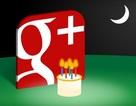 Mạng xã hội Google+ tròn 5 tuổi - Ảm đạm như thuở ban đầu