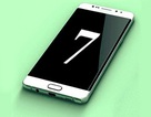 Lộ cấu hình chi tiết và ảnh thiết kế Galaxy Note 7