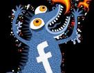"""Bộ trưởng Israel gọi Facebook là """"một con quái vật"""""""