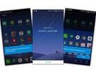 Bộ giao diện đẹp và mượt mà do Microsoft phát triển dành cho Android