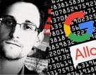 Edward Snowden khuyên không nên dùng ứng dụng nhắn tin Google Allo mới