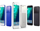 Google trình làng bộ đôi smartphone Pixel cấu hình mạnh mẽ cùng nhiều tính năng ấn tượng