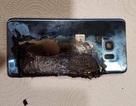 Samsung không bồi thường thiệt hại những vụ cháy do Galaxy Note7 gây ra