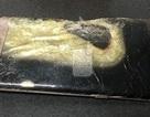Đổi Galaxy Note7 lấy S7 edge, vẫn bị nổ trong lúc cắm sạc
