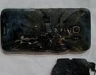 Lại thêm một chiếc Galaxy S7 edge phát nổ