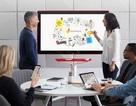 Google ra mắt Jamboard - bảng thông minh thay thế bảng viết truyền thống