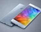Xiaomi ra cặp smartphone màn hình cong, Mi Note 2 là bản sao của Note7