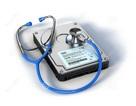 """Phần mềm chẩn đoán """"sức khỏe"""" ổ cứng qua tốc độ đọc/ghi dữ liệu"""