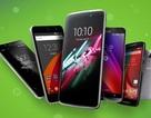 Gần 9/10 smartphone bán ra trong quý III/2016 chạy Android