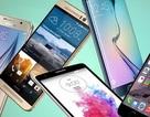 """""""Thảm họa"""" Galaxy Note7 khiến thị phần Samsung sụt giảm kỷ lục trong quý III/2016"""