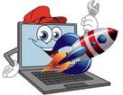 Bản quyền miễn phí phần mềm chuyên nghiệp giúp tăng gấp đôi hiệu suất máy tính