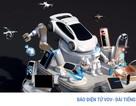 Những công nghệ được mong đợi tại CES 2019