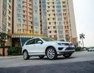 Volkswagen Touareg 2015 nhập khẩu chính hãng giá 2,88 tỷ đồng