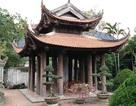 """Bảo vật quốc gia """"Cột kinh Phật"""" ở cố đô Hoa Lư"""