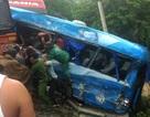 4 ô tô tông nhau liên hoàn, một người chết, nhiều người bị thương