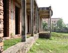 """Những ngôi trường tiền tỷ """"đắp chiếu"""" nhiều năm ở Ninh Bình"""