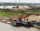 Ninh Bình: Hàng loạt xưởng đóng tàu, bến thủy nội địa hoạt động trái phép