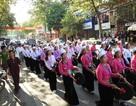 1.600 người trình tấu Chiêng Mường lập kỉ lục Việt Nam