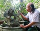 """Bộ sưu tập """"độc thạch"""" biết nói của cụ ông 87 tuổi ở Ninh Bình"""