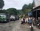 Dân chặn hơn 100 xe tải vì bức xúc ô nhiễm