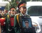 Quê nhà thắt lòng đón phi công Nguyễn Văn Tùng trở về
