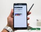Đánh giá chi tiết Samsung Galaxy Note 4