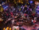 Tín đồ Harley-Davidson hội ngộ tưng bừng tại TPHCM