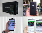 5 smartphone khung viền kim loại độc đáo mới bán trên thị trường Việt