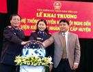 VDC triển khai giải pháp truyền hình hội nghị cho ngành Kiểm sát Nhân dân