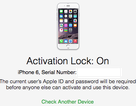 """Kinh nghiệm mua iPhone và iPad không """"dính"""" iCloud bị khoá"""