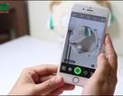 Mỗi ngày một ứng dụng hay: Biến iPhone/iPod thành ống kính Fisheye chuyên nghiệp