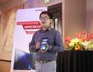 Lenovo mang về thị trường Việt chiếc tablet giá rẻ 2 triệu đồng