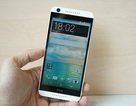 Đập hộp HTC Desire 626G Plus chính hãng tại Việt Nam