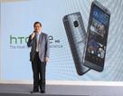 HTC One M9 chính hãng có giá 16,99 triệu đồng, đặt hàng từ 13/4