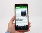 Đập hộp Lumia 640 XL mới nhất của Microsoft vừa bán ra thị trường