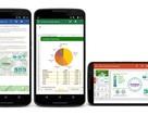 Microsoft ra mắt phiên bản thử nghiệm Office mới cho smartphone Android