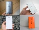 Loạt smartphone phổ thông mới vừa bán tại Việt Nam