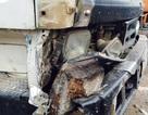 Nổ lò hơi, 2 công nhân tử vong, 6 công nhân bị thương
