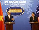 Việt-Mỹ chia sẻ nhiều lợi ích, trách nhiệm trong duy trì ổn định khu vực