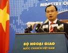 Việt Nam phản đối Đài Loan xây dựng hải đăng trên đảo Ba Bình