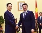 Xúc tiến xây dựng khu công nghiệp Việt Nam tại Moscow