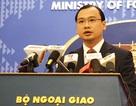 Việt Nam lên tiếng vụ Philippines kiện Trung Quốc