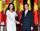 Sẽ ký Hiệp định thương mại tự do Việt Nam-EU đầu tháng 12