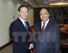 Việt-Trung tiếp tục trao đổi về xây Khu hợp tác kinh tế qua biên giới