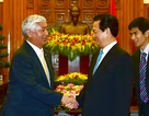 Nhật Bản cam kết hỗ trợ Việt Nam duy trì an ninh biển