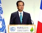 Thủ tướng: Việt Nam sẽ đóng góp 1 triệu USD vào Quỹ Khí hậu xanh