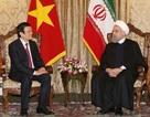 Việt Nam, Iran nhất trí thúc đẩy hợp tác nhiều lĩnh vực
