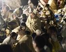Theo dõi sát tình hình người Việt sau động đất tại Nhật Bản