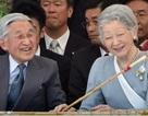 Nhà vua và Hoàng hậu Nhật Bản có thể thăm Việt Nam đầu năm 2017